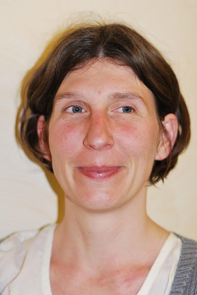 Nathalie DECHAVANNE